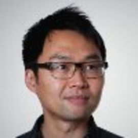 Alfred Lui Headshot