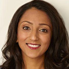 Amy Jain Headshot