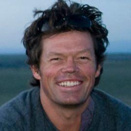 Pete McBride Headshot