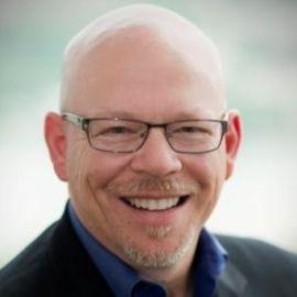 Rick Delisi Headshot