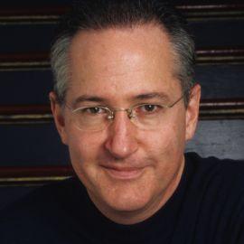 David Zach Headshot