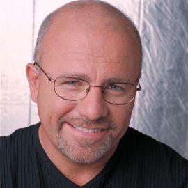Dave Ramsey Headshot