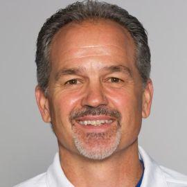 Chuck Pagano Headshot