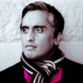 Arsalan Iftikhar Headshot