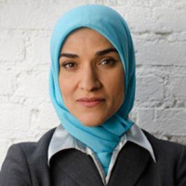 Dalia Mogahed Headshot