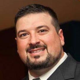 Joe Andruzzi Headshot