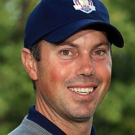 Matt Kuchar Headshot
