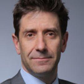 Dr. Billy Goldberg Speaker Agent