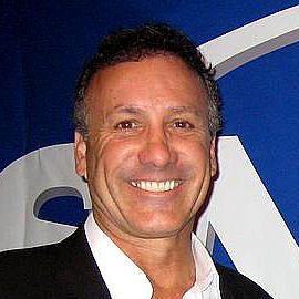Bob Ojeda Headshot