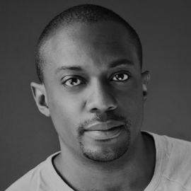 Hank Willis Thomas Headshot