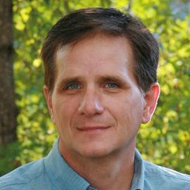 Bruce Vincent Headshot