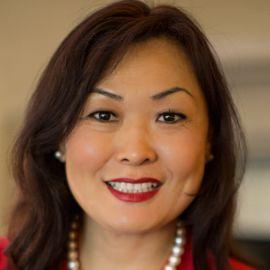 Svetlana Kim Headshot
