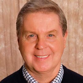 Jim Cymbala Speaker Agent