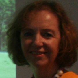 Suzaan Boettger Headshot