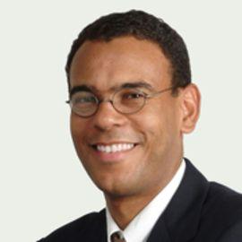 David A. Owens Headshot