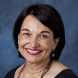 Dr. Antonia Darder Headshot