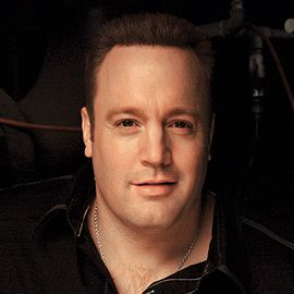 Kevin James Headshot