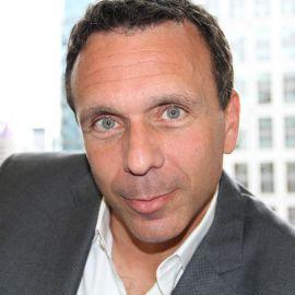 Ben Chodor Headshot
