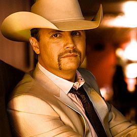 John Rich Headshot