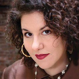 Adriana Trigiani Headshot
