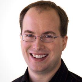 Paul Buchheit Headshot