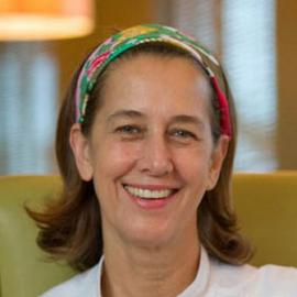 Susan Spicer Headshot