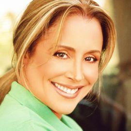 Donna Rice Hughes Headshot