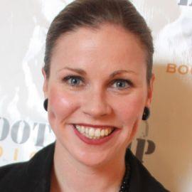 Krista Neher Headshot