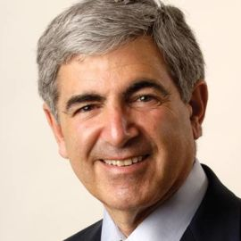 Joe Piscatella Headshot
