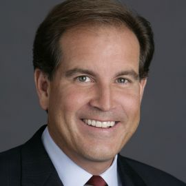 Jim Nantz Headshot