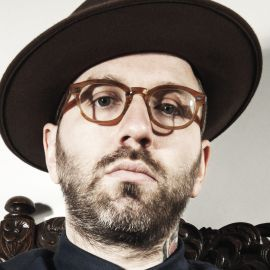 City and Colour Headshot