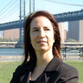 Sara Horowitz Headshot