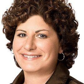 Judy Estrin Headshot