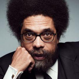 Dr. Cornel West Headshot