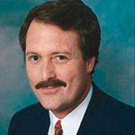 Michael Broome Headshot
