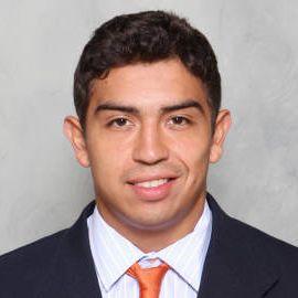 Daniel Rodriguez Headshot