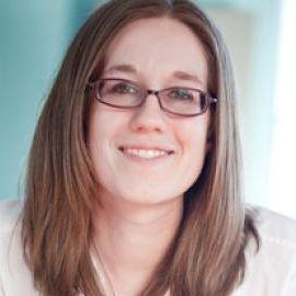Amy Balliett Headshot