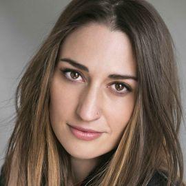 Sara Bareilles Headshot