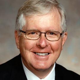 Dr. John Nelson Headshot