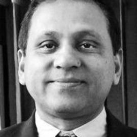Dilip Ratha Headshot