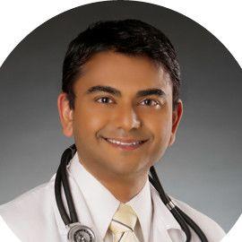 Sanjay Jain Headshot