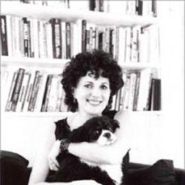 Dr. Patti Feuereisen Headshot