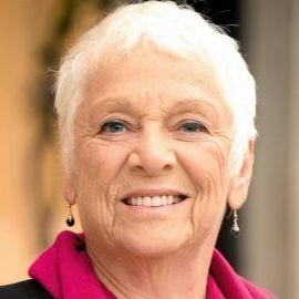 Rita Golden Gelman Headshot