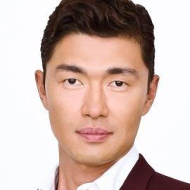 Rick Yune Headshot