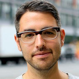 Ari Seth Cohen Headshot