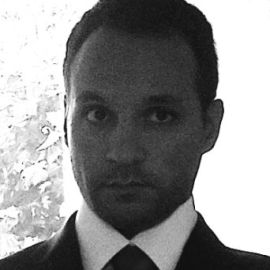 Antonio Roque Speaker Agent
