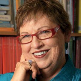 Carol Sanford Headshot