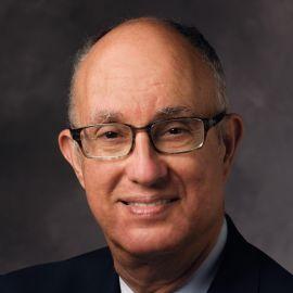 Jeffrey Pfeffer Headshot