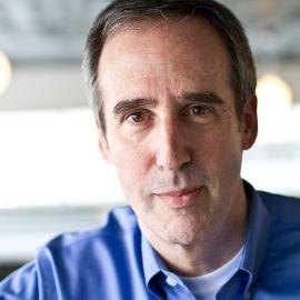 Mike Wittenstein Headshot