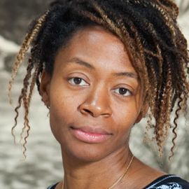Kara Walker Headshot